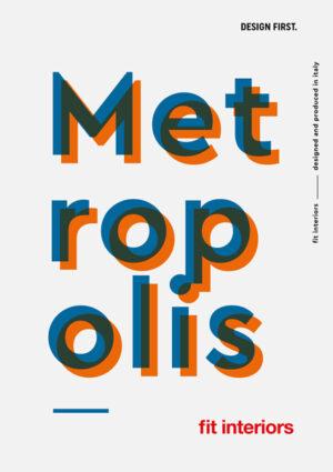 Metropolis-datasheet